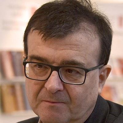 2018 - Javier CERCAS