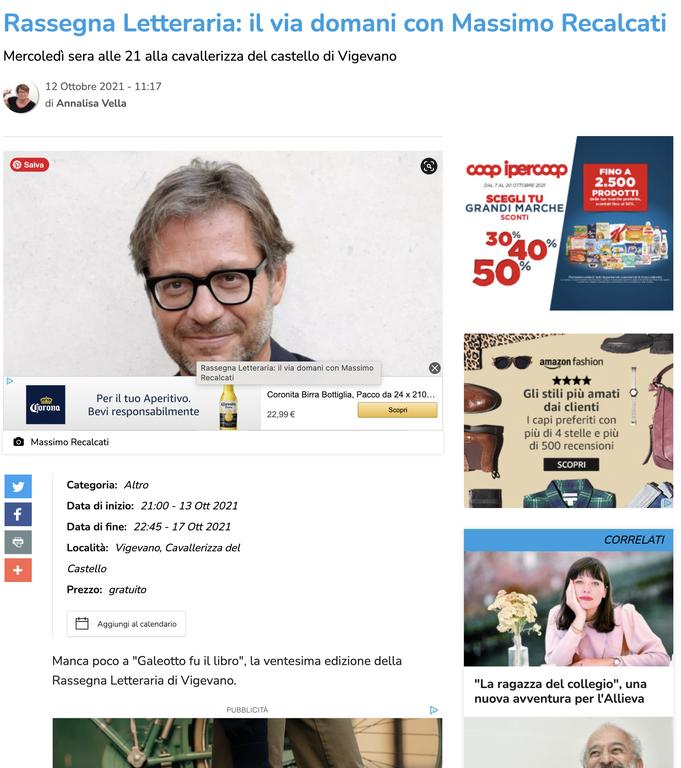 https://www.informatorevigevanese.it/tempo-libero/2021/10/12/event/rassegna-letteraria-il-via-domani-con-massimo-recalcati-5500