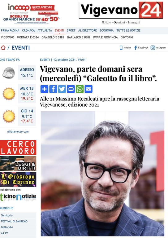 https://www.vigevano24.it/2021/10/12/leggi-notizia/argomenti/eventi-14/articolo/vigevano-parte-domani-sera-mercoledi-galeotto-fu-il-libro.html?fbclid=IwAR1ohS50vCK84il9vlRUskcq3bFC9x9TtqKMU6egU4nkqGiDvQZM1ycV89E