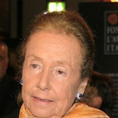 Giulia Maria MOZZONI CRESPI