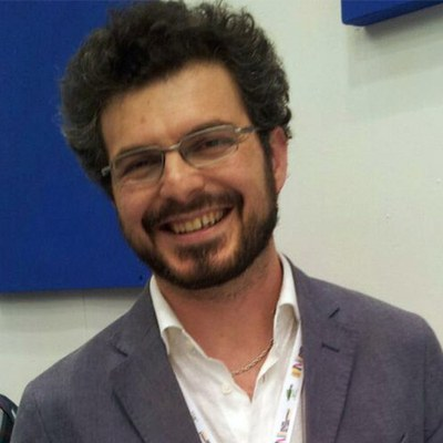 Luca MASTRANTONIO