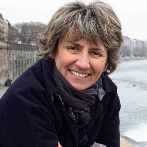 Paola MASTROCOLA