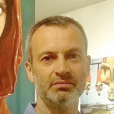 Paolo PERAZZOLO