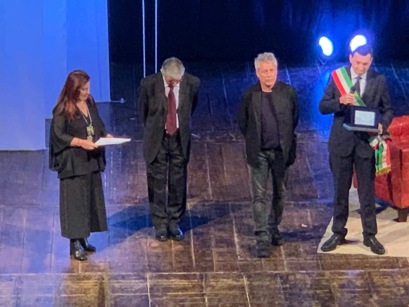 Premio Lucio Mastronardi Città di Vigevano