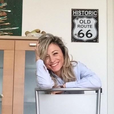 Cristina COLLI