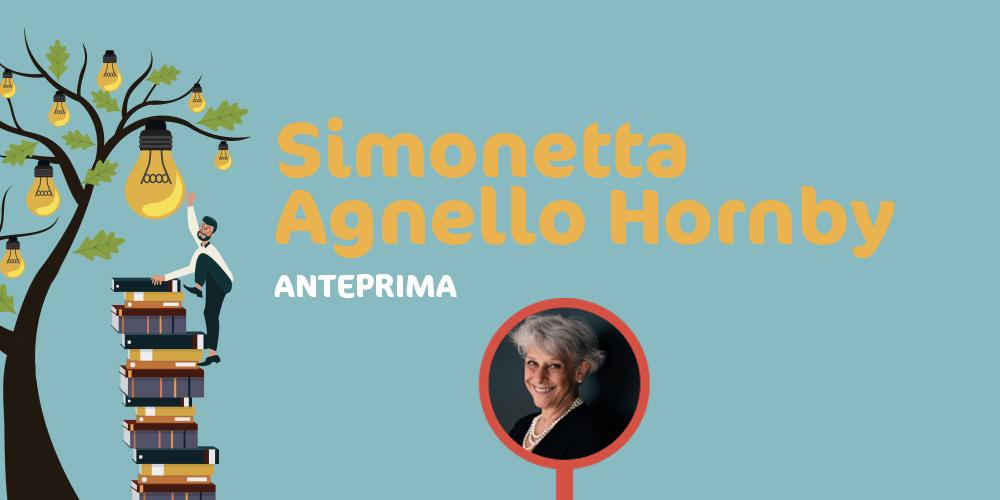 Simonetta Agnello Hornby - ANTEPRIMA Piano nobile