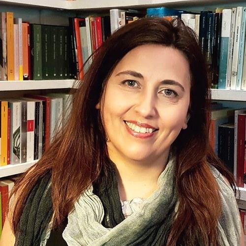 Alessandra TEDESCO