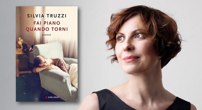 Silvia Truzzi con il GdL Bibliosofia