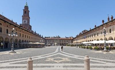 Ripartenze: dal 16 al 18 ottobre 2020 a Vigevano